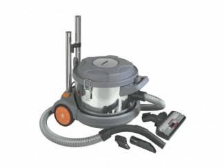 Eurom force vacuum cleaner (Een compacte stille stofzuiger)