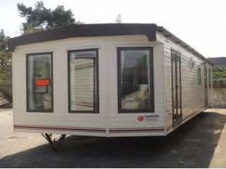 stacaravan nordhorn pemberton vanage 12x3.70 gratis transport