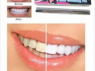 Pen voor extra witte tanden, 27% korting