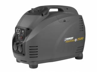 Eurom Independ-R Inverter 2500 Benzine draagbare Generator