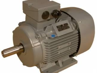 Nieuwe 11KW IE3 elektromotoren (3000/1500/1000/750 RPM)