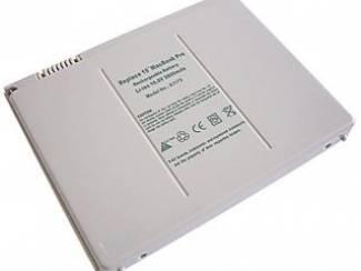 Accu MacBook Pro Aluminium 15 inch alle modellen