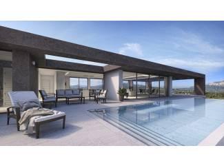 Moderne luxe villa in Javea Costa Blanca