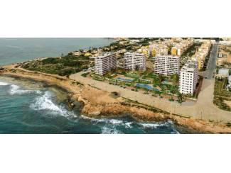 Strand appartementen Punta Prima Torrevieja