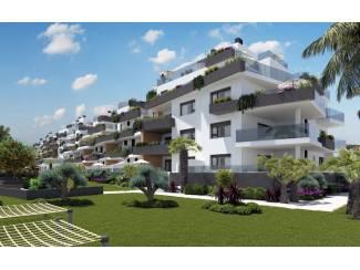 Moderne appartementen Orihuela Costa te koop