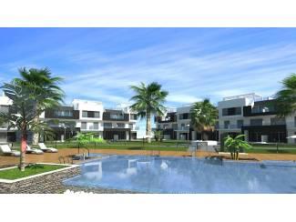 Moderne appartementen nabij stranden Guardamar del Segura