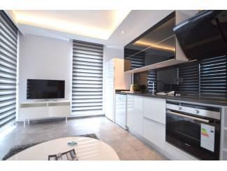 Buitenland Turkije-Oba 1 en 2 slpk appartementen, 200M van de zee