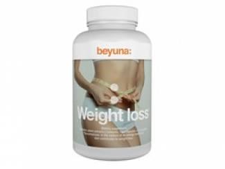 Afvallen met Beyuna Weight Loss