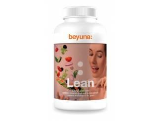 Afvallen met Beyuna Lean.