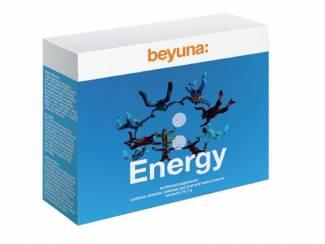 Beyuna Energy energie drank