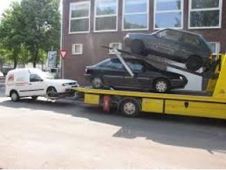 Sloopauto inkoop Den haag Direct een RDW vrijwaring