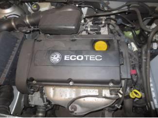 Opel Astra H 1.6 /Zafira/Meriva 2007 Motorblok Code Z16XEP