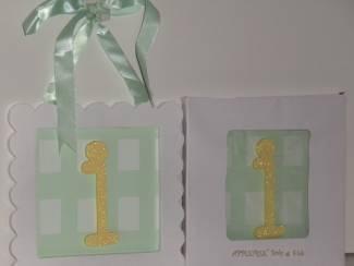 Houten Letters Kinderkamer : Letters houten a t m j wanddecoratie nieuw kinderkamer