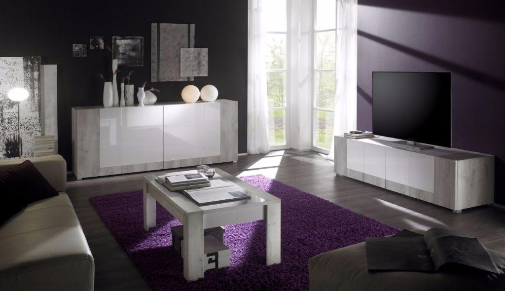 Complete Woonkamer Actie : Hoogglans woonkamer hoogglans witte woonkamer meubelen kasten