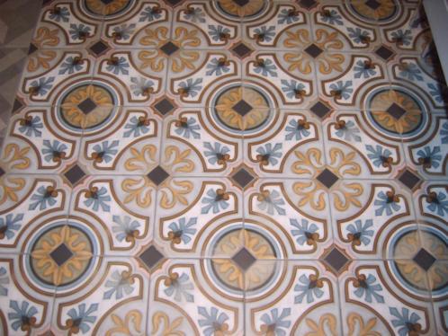Goedkope Portugese Tegels : Zeil vloer goedkoop detail zeil vloer luxe vaak vinyl portugese