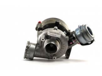 Audi Turbo met 2 jaar garantie - Turbo voor Audi