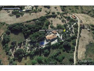 Algarve Appartementen en vakantiehuis