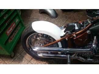 Motor Onderdelen Harley Davidson FLSTSB Cross Bones  / Softail rearfender