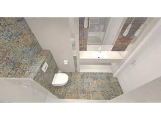 Aparici Carpet Decoratieve Vintage Vloertegel 100x100 Kopen