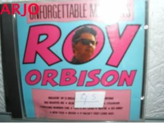 ROY ORBISON, CD, NR 45. -GEEN VERZENDKOSTEN.