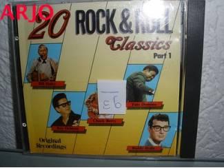 ROCK & ROLL CLASSICS, NR 93-GEEN VERZENDKOSTEN.
