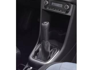 Volkswagen Polo 4 9N - Echt leder Pookhoes