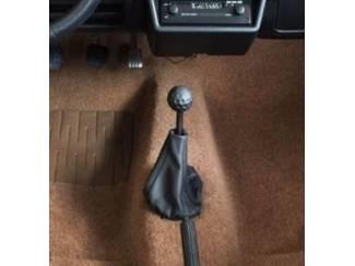 Volkswagen Polo 3 6N - Echt leder Pookhoes