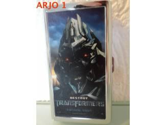 Transformers Sigarette Houder Nr 20-GEEN VERZENDKOSTEN.