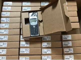 Aastra Mitel OpenPhone 27 OP27 V2 NIEUW in doos. Dect 51008237