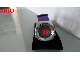 LED Digital Horloge, nr 1087-GEEN VERZENDKOSTEN.