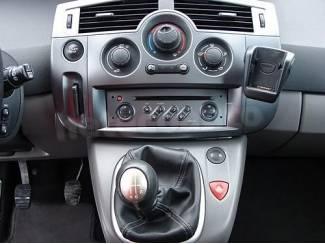 Renault Safrane I - Echt leder pookhoes