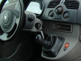 Renault Kangoo - Echt leder pookhoes