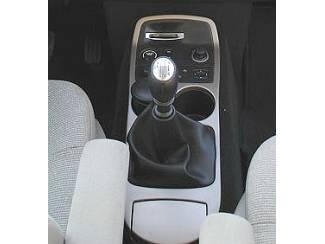 Renault Espace 4 - Echt leder pookhoes
