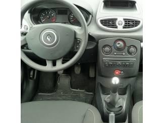 Renault Clio 3  - Echt leder pookhoes