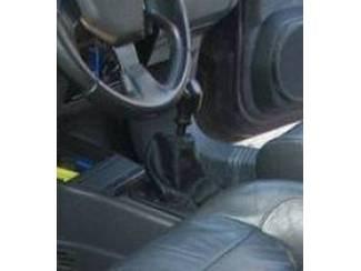 Renault 19 - Echt leder pookhoes