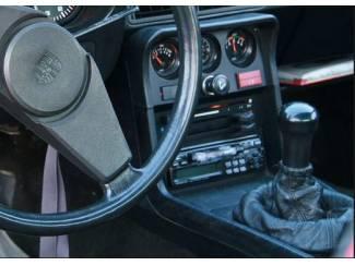 Porsche 924 - Echt lederen pookhoes