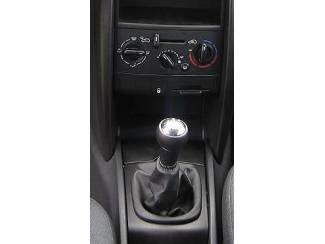 Peugeot 207 - Echt leder pookhoes