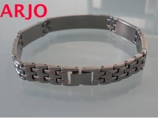 Edel metalen armband nr 27-GEEN VERZENDKOSTEN.