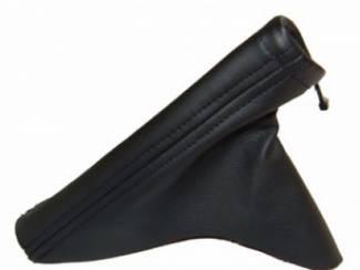 Opel Omega C  - Echt leder pookhoes en handremhoes