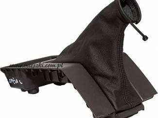 Opel Omega C - Echt leder handremhoes