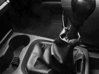 Opel Meriva I - Echt leder Pookhoes
