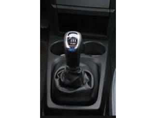 Opel onderdelen Opel Meriva I - Echt leder Pookhoes