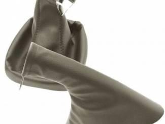 Opel onderdelen Opel Calibra  - Echt leder handremhoes