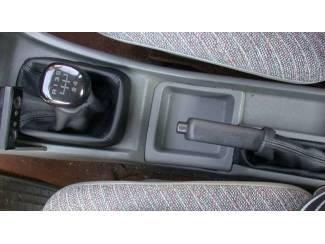 Opel onderdelen Opel Astra F - Echt leder pookhoes en handremhoes