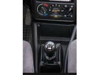 Opel onderdelen Opel Astra F - Echt leder pookhoes