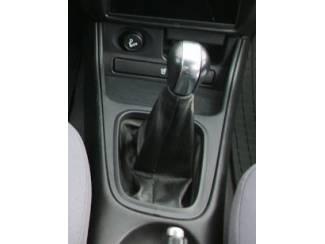 Nissan Almera N16 - Echt leder Pookhoes