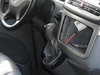 Mercedes Vito 2 W639 automaat - Echt leder pookhoes