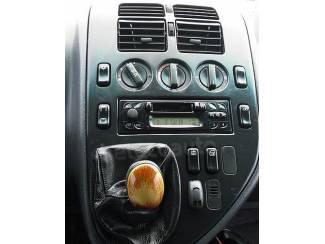 Mercedes Vito 1 W638 - Echt leder pookhoes