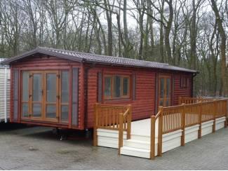 Stacaravan Nordhorn wintervast caravan leuke KORTINGEN!!!