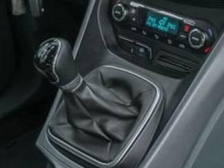 Ford C-Max II - Echt leder Pookhoes